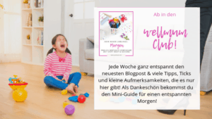 wellmum-Club_Einladung